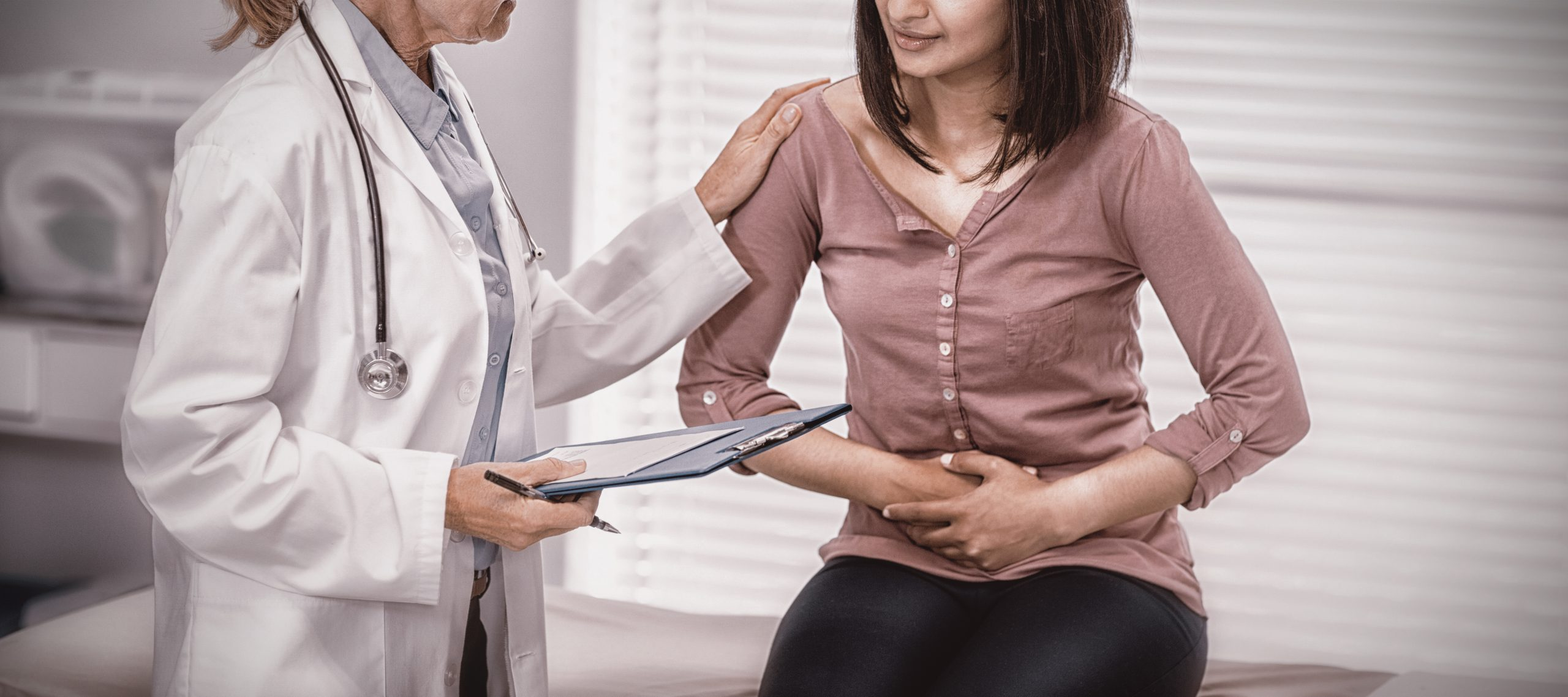 5 Signs You Need to See a GI Doctor