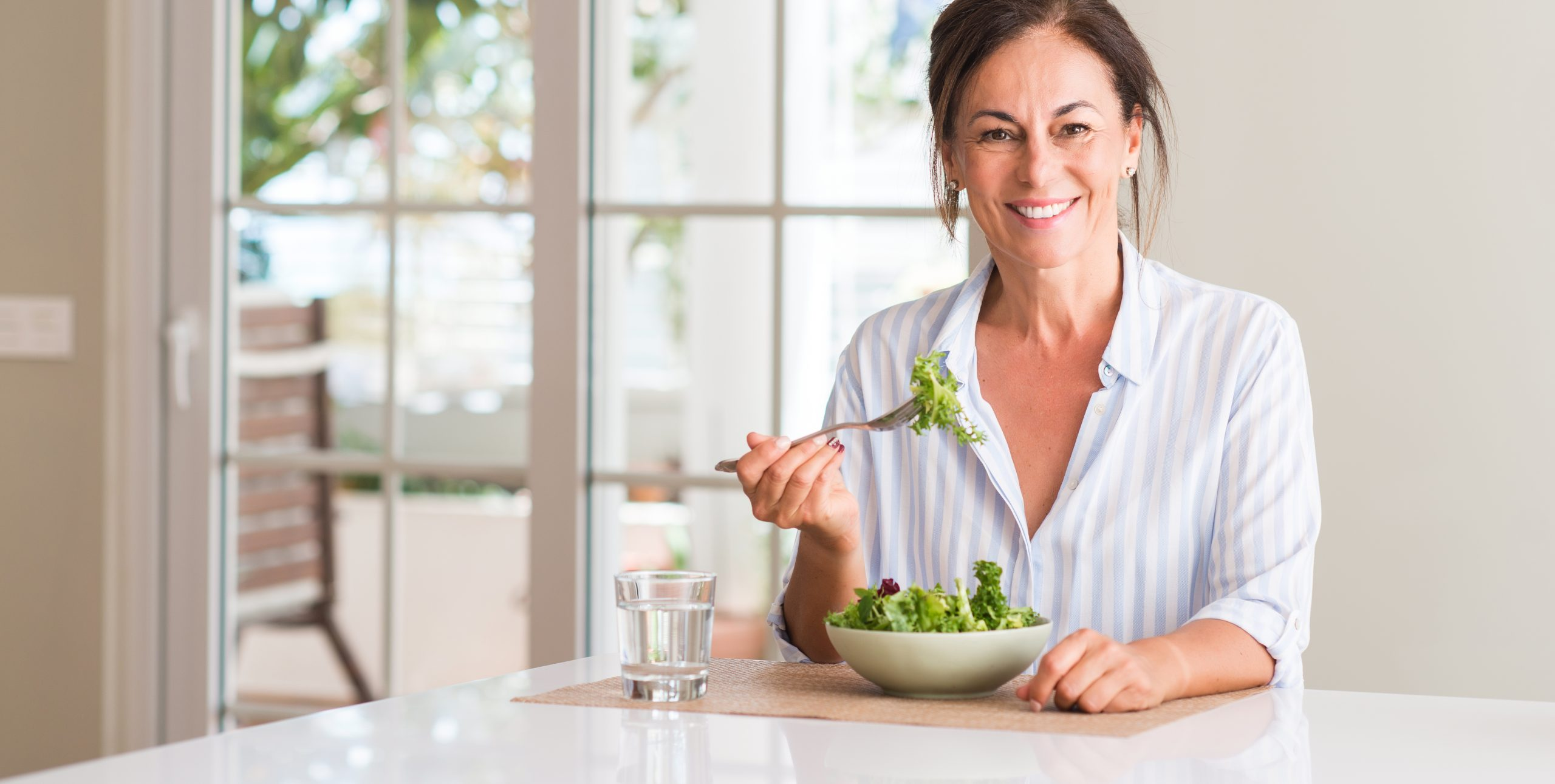 8 Ways to Naturally Improve Your Digestive Track